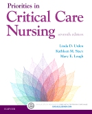Test Bank for Priorities in Critical Care Nursing 7th Edition Urden
